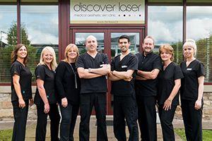 Laser Tattoo Removal Clinics In Penrith, Cumbria