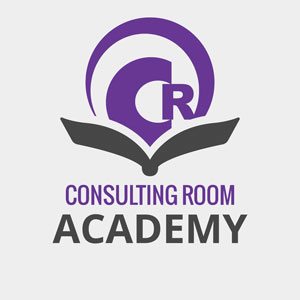 Consulting Room Academy Logo