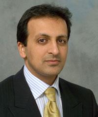 Mr Rajiv Grover
