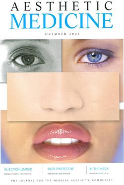 Aesthetic Medicine Oct 2005