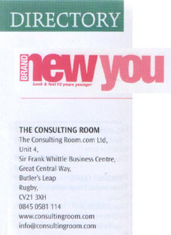 Brand New You Directory