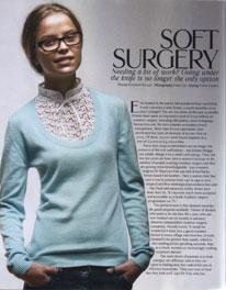 Soft Surgery Page 1