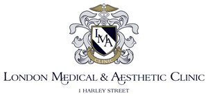 London Medical and Aesthetic Clinic Logo