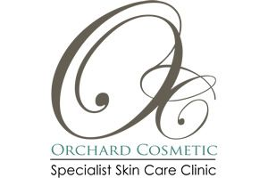 Orchard Cosmetic Logo