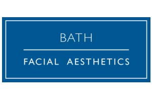 Bath Facial Aesthetics Logo