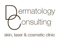 Dermatology Consulting Logo