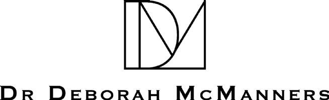 Dr Deborah McManners Medical Cosmetic Centre Logo