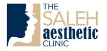 Saleh Aesthetic Clinic Logo
