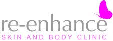 Re Enhance Skin and Body Clinic Logo
