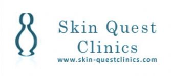 Skin Quest Clinics Logo