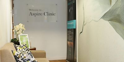 Aspire Medical Group Logo
