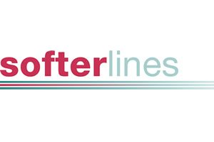 Softer Lines Logo