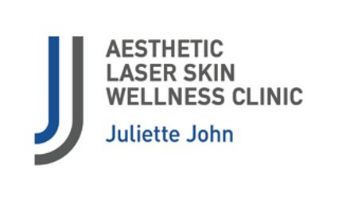Juliette John Cosmetic and Laser Clinic Logo