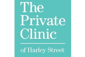 The Private Clinic Birmingham Logo
