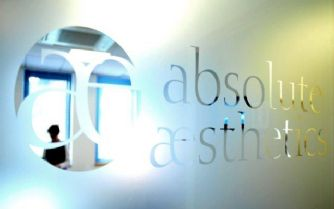 Absolute Aesthetics London Logo
