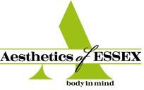 Aesthetics of Essex Logo