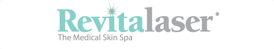 Revitalaser The Medical Skin Spa Logo