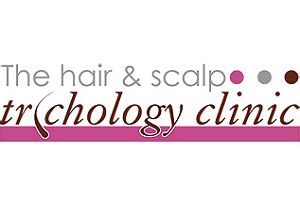 The Hair Loss and Scalp Clinic Dartford Logo