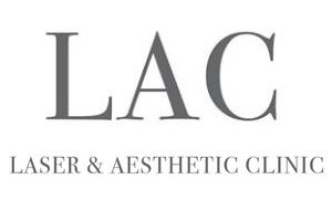 Laser and Aesthetic Clinic Logo