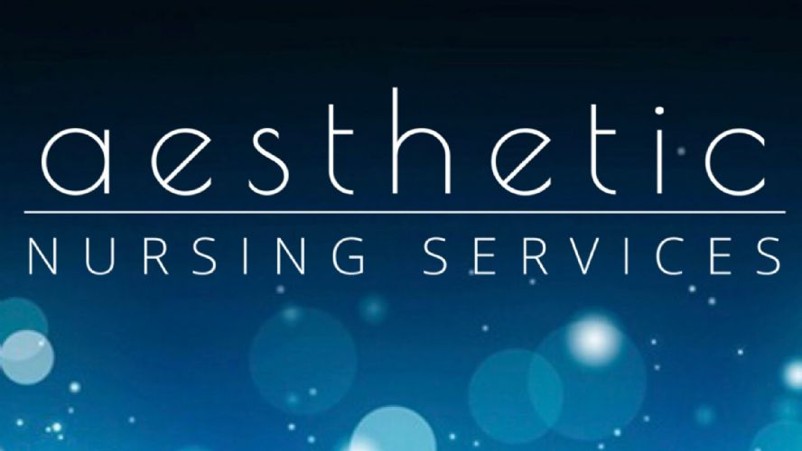 Aesthetic Nursing Services Banner
