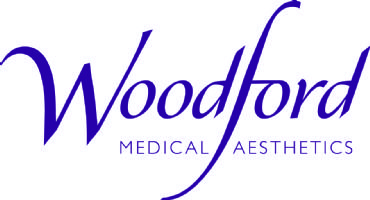 Woodford Medical Aesthetics London Logo
