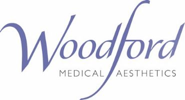 Woodford Medical Aesthetics Leamington Spa Logo