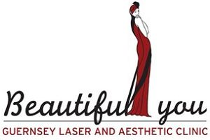 Guernsey Laser and Aesthetics Clinic Logo
