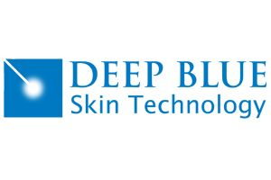 Deep Blue Skin Technology Image
