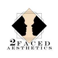 2faced Aesthetics Logo