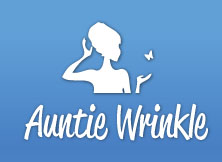 Auntie Wrinkle Limited Logo