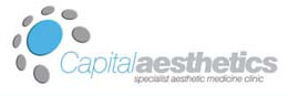 Capital Aesthetics City Clinic Logo