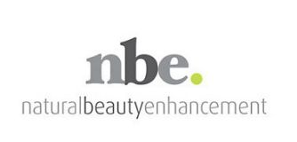 Natural Beauty Enhancement Logo