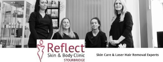 Reflect Skin and Body Clinic Image