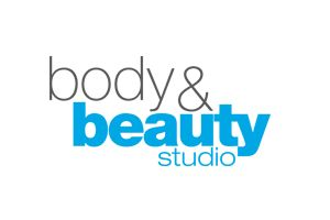 Body and Beauty Studio Logo