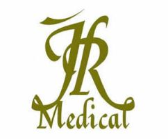 JR Medical Clinic Logo