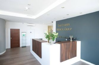 The Cooden Clinic