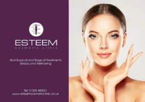 Esteem Cosmetic Clinic Logo