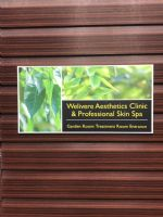 Welivere Aesthetics Clinic And Professional Skin Spa Logo