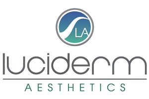 Luciderm Aesthetics Logo