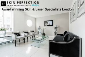 Skin Perfection Ltd Logo