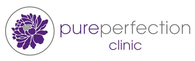 Pure Perfection Clinic Logo