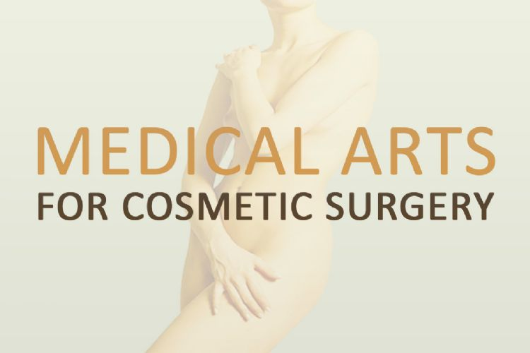 Medical Arts for Cosmetic Surgery Banner
