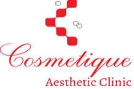 Cosmetique Aesthetic Clinic Logo