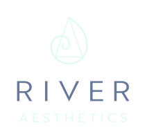 River Aesthetics London Logo