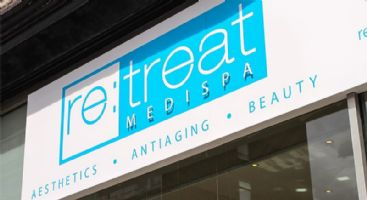 Retreat Medispa Logo