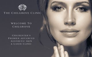 The Chilgrove Clinic Logo