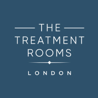 The Treatment Rooms London Logo