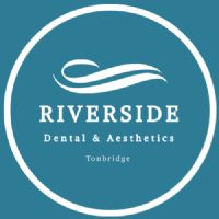 Riverside Dental & Facial Aesthetic Logo