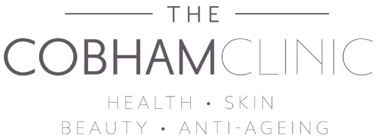 The Cobham Clinic  Logo