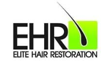 Elite Hair Restoration - Cardiff Logo